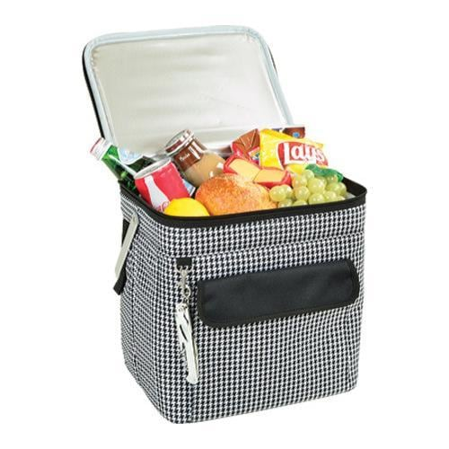Picnic at Ascot Multi Purpose Drinks Carrier Houndstooth - Thumbnail 1