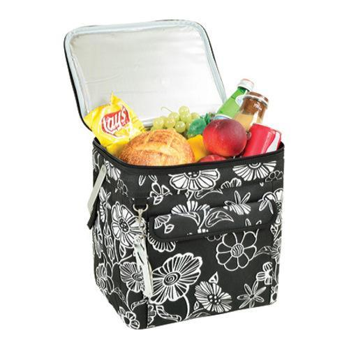 Picnic at Ascot Multi Purpose Drinks Carrier Night Bloom - Thumbnail 2
