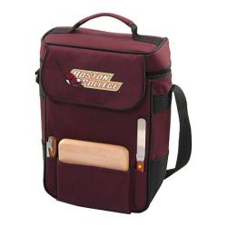 Picnic Time Duet Boston College Eagles Embroidered Burgundy