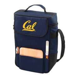 Picnic Time Duet California Golden Bears Embroidered Navy
