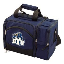 Picnic Time Malibu BYU Cougars Embroidered Navy