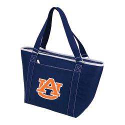 Picnic Time Topanga Auburn University Tigers Embroidered Navy