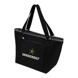 Picnic Time Topanga Vanderbilt University Commodores Print Black