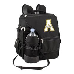 Picnic Time Turismo Appalachian State Mountaineers Embroidered Black