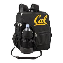 Picnic Time Turismo California Golden Bears Print Black