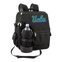 Picnic Time Turismo UCLA Bruins Print Black
