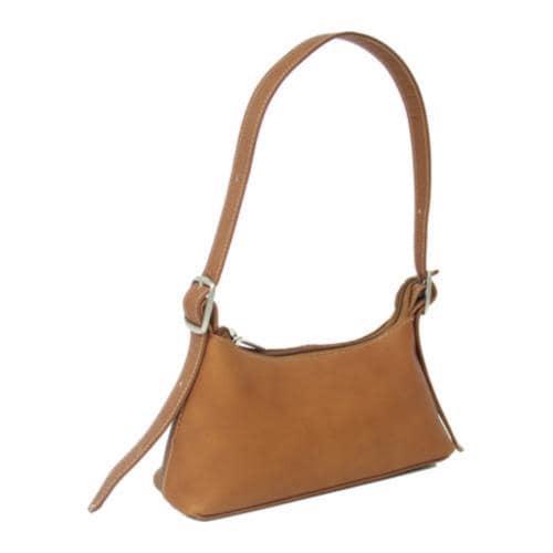 516c95e968c Women's Piel Leather Small Shoulder Mini 2467 Saddle Leather
