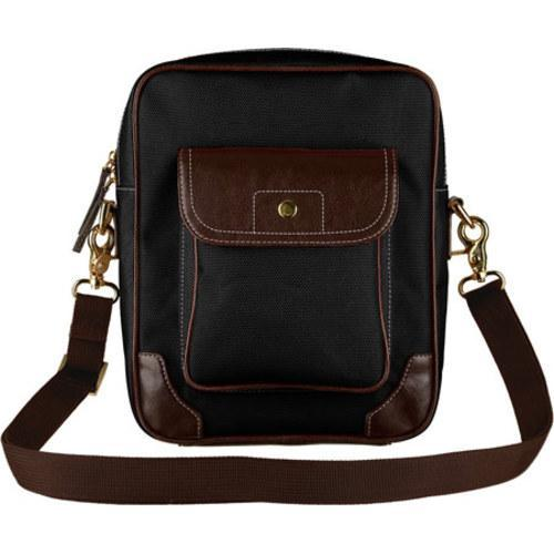 Women's Protec Sarah Bible/Book Satchel Black