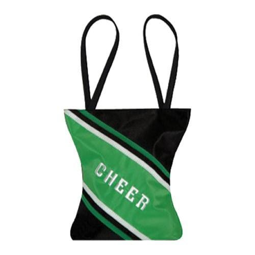 Women's Sassi CHR-03 Green/Black/White