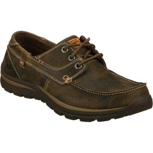 Men's Skechers Relaxed Fit Superior Tevin Brown