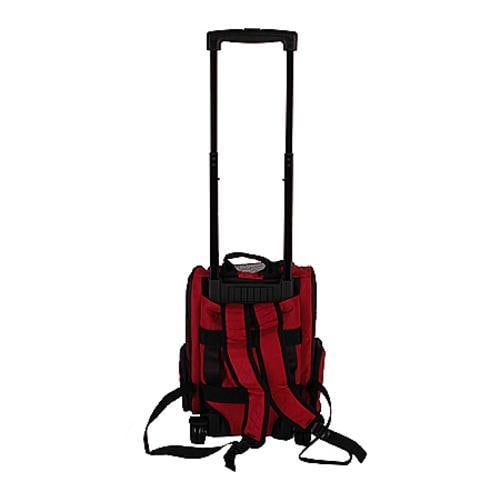 Women's Snoozer Roll Around™ Small Red