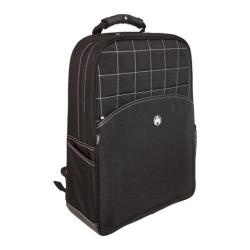 Men's Sumo Men's 17.3in Laptop Travel Pack Black/White