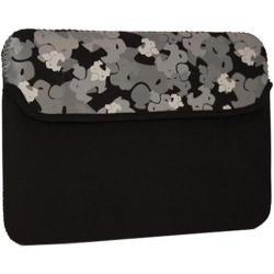 Sumo Camo Sleeve- Tablet/8.9in Black