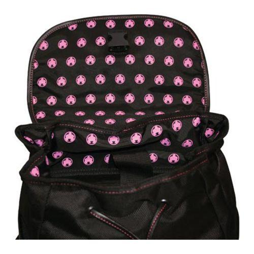 Women's Sumo Combo Backpack Black