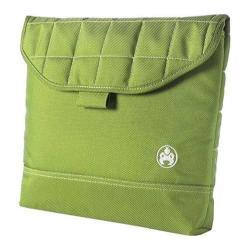 Sumo Nylon Sleeve- 13.3inPC/13inMac Green