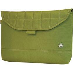 Sumo Nylon Sleeve- 15.4inPC/17inMac Green