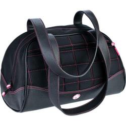 Women's Sumo Small Duffel Black/Pink