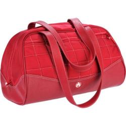 Women's Sumo Small Duffel Red/White