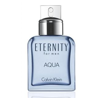 Calvin Klein Eternity Aqua Men's 6.7-ounce Eau de Toilette Spray