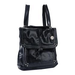 Women's THE SAK Ventura Convertible Backpack Black