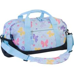 Wildkin Butterfly Garden Kids' Duffel Bag