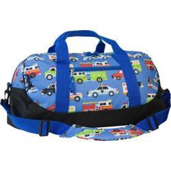 Wildkin Heroes Kids' Duffel Bag