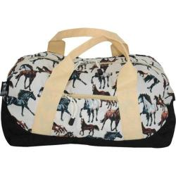 Wildkin Horse Dreams Kids' Duffel Bag