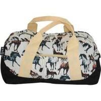 Wildkin Horse Dreams Kids' Duffel Bag