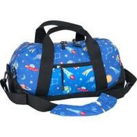 Wildkin Out of This World Kids' Duffel Bag