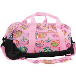 Wildkin Paisley Kids' Duffel Bag