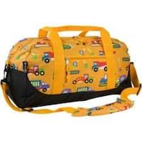 Wildkin Under Construction Kids' Duffel Bag