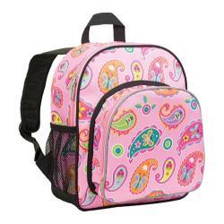 Wildkin Paisley Pack 'n Snack Backpack