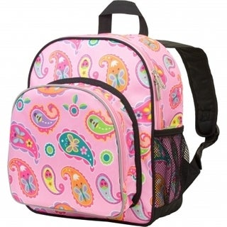 Olive Kids Paisley 12 Inch Backpack