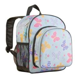 Wildkin Butterfly Garden Pack 'n Snack Backpack