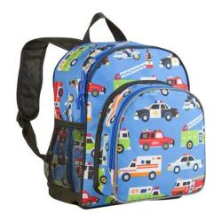 Wildkin Heroes Pack 'n Snack Backpack