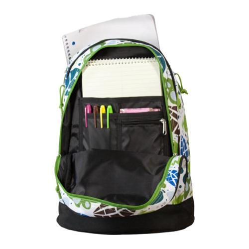 Wildkin Lily Frogs 15 Inch Backpack - Thumbnail 1