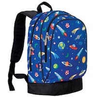 Olive Kids Out of this World 15 Inch Backpack