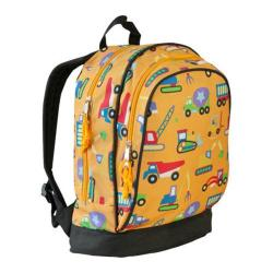 Wildkin Under Construction Sidekick Backpack