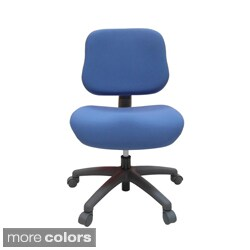 Youth Adjustable Chair with Castors (2 options available)