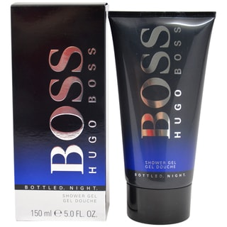 Hugo Boss 'Boss Bottled Night' Men's 5-ounce Shower Gel