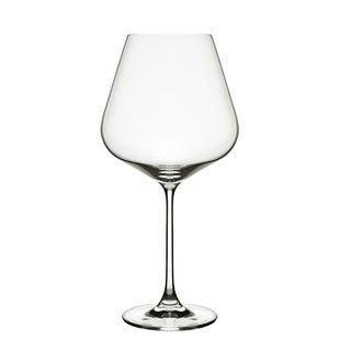 Hong Kong Hip Bordeaux Wine Glasses (Set of 6)
