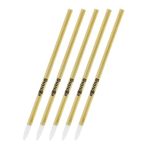 Rotring 5 Pack D1 Data Stylus Multi Pen Refill