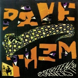 PAVEMENT - BRIGHTON THE CORNERS