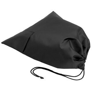 Waterproof Nylon Reusable Shoe Drawstring Bag (Pack of 3)