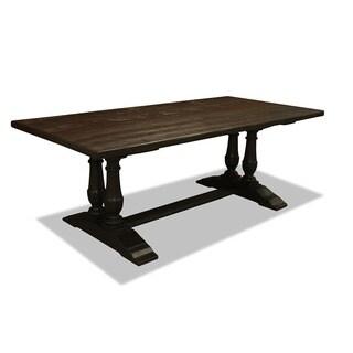 Capistrano Reclaimed Wood Rectangular Dining Table