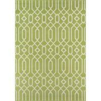 Clay Alder Home Honomuni Green Indoor/ Outdoor Area Rug (2'3 x 4'6)