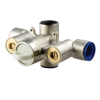 Price Pfister 0T8-410A 0.75-inch Thermostatic Rough Casting with Plug