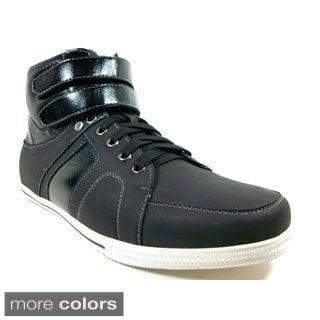Delli Aldo Men's High Top Sneakers