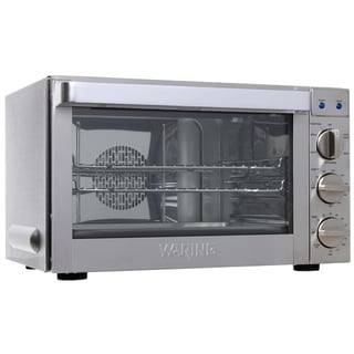 Waring Pro CO1600WR 1.5-cubic-foot Rotisserie Convection Oven