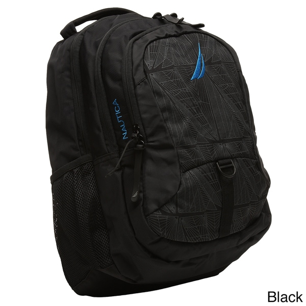 Nautica 15-inch Laptop Backpack